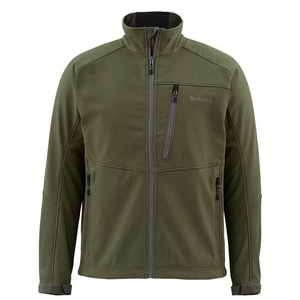 Image of Simms Windstopper Jacket - Loden