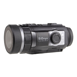 Image of SiOnyx Aurora Black - Colour Nightvision Camera
