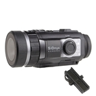 SiOnyx Aurora Black - Colour Nightvision Camera - Limited Edition With Picatinny Mount