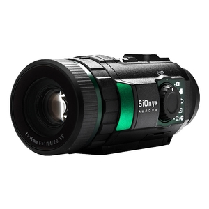 Image of SiOnyx Aurora Base Colour Night Vision Camera