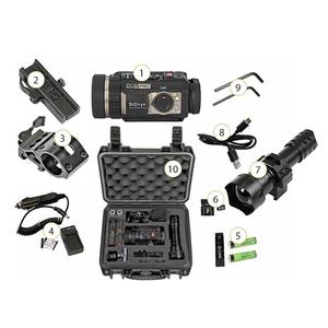 Image of SiOnyx Aurora Pro Explorer - Colour Nightvision Camera Kit