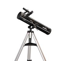 Sky-Watcher Astrolux 76mm Newtonian Reflector Telescope