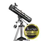 Sky-Watcher Explorer-130 130mm Newtonian Reflector Telescope