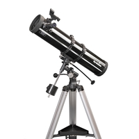 Sky-Watcher Explorer-130M 130mm Newtonian Reflector Telescope (With Motor Drive)