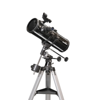 Sky-Watcher Skyhawk-114 114mm Catadioptric Newtonian Reflector Telescope