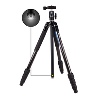 Slik Lite CF-422 Carbon Fibre Tripod With SBH-180DS Ball Head