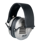 Image of Smith and Wesson M&P Alpha Electronic Hearing Defenders