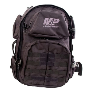 Image of Smith and Wesson M&P Pro Tac Large Backpack - Black