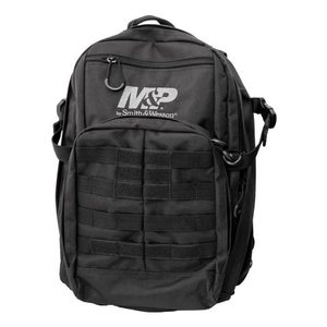 Image of Smith and Wesson M&P Duty Series Small Backpack - Black