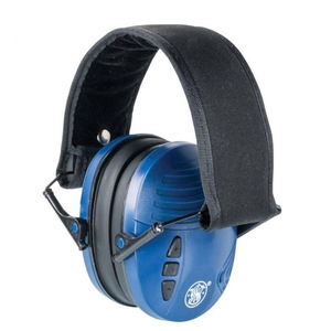Image of Smith and Wesson M&P Sigma Electronic Hearing Defenders