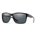Image of Smith Optics Emerge Polarized Sunglasses - Black Frame/Polarized Grey Lens