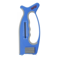 Smith's JIFF-Fish Knife Sharpener & Fishing Tool