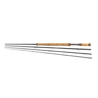 Snowbee 4 Piece Geo 'Nano Technology' Switch Fly Rod - 10ft 9in - #7
