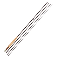 Snowbee 4 Piece Prestige Fly Rod - 10ft 6in #3