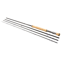 Snowbee 4 Piece Spectre RMX SP Saltwater/Predator Fly Rod - 9ft - #8
