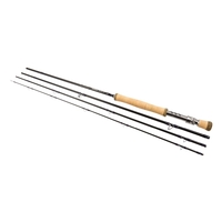 Snowbee 4 Piece Spectre SP Saltwater/Predator Fly Rod - 9ft - #8