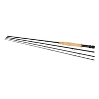 Snowbee 4 Piece Spectre Fly Rod - 8ft 6ins - #5