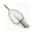 Snowbee Aluminium Frame Hand Trout Net - 15x11 inch hoop