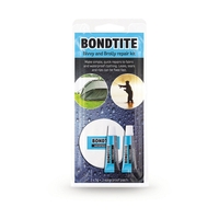 Snowbee Bondtite Bivvy & Brolly Repair Kit