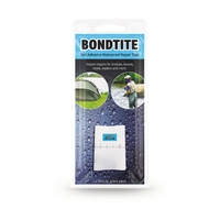 Snowbee Bondtite Repair Patch -1 x Self Adhesive Patch  70mm x 210mm