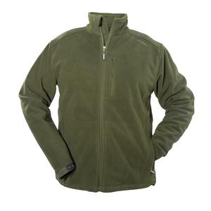 Image of Snowbee Breeze Bloc Fleece Jacket - 360g/m2 - Green