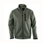 Snowbee Breeze-Bloc Waterproof/Breathable Soft Shell Jacket