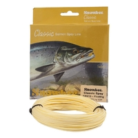 Snowbee Classic Floating Salmon Line