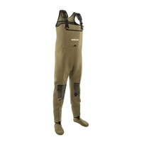 Snowbee Classic Neoprene Stockingfoot Chest Waders