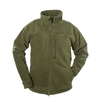 Snowbee Country Fleece Jacket - 420g/m2