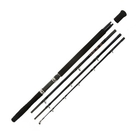 Snowbee 4 Piece Deep Blue Charter Travel Boat Rod - 7ft 6in 20-30lb Class