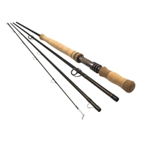 Snowbee 4 Piece Diamond 2 Switch Rod - 10ft 6in