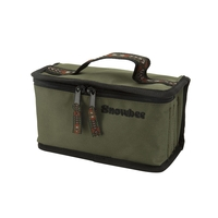 Snowbee Divider Bag for Slimline Fly Boxes
