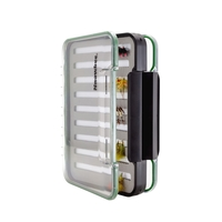 Snowbee Easy-Vue Competition Fly Box - Medium