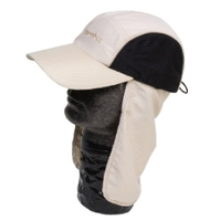 Snowbee Flats Fishing Cap