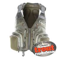Snowbee Fly Vest / Backpack