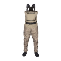 Snowbee Geo-5 Breathable Waders