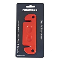 Snowbee Knife Sharpener