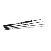 Snowbee Kuroshio LRF Spinning Rod - 7ft 2in - 7-28g