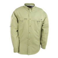 Snowbee Long Sleeved Fishing Shirt