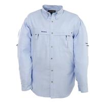 Snowbee Long Sleeved Fishing Shirt
