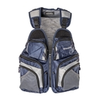Snowbee Lure Fishing Vest & Bum Bag