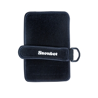 Snowbee Neoprene Rail-Mount Rod Holder