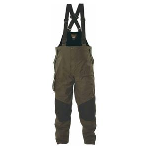 Image of Snowbee Prestige Breathable Over Trousers - Green
