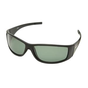 Image of Snowbee Prestige Gamefisher Polarised Sunglasses - Matte Black / Smoke