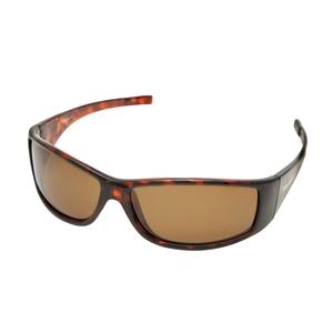 Image of Snowbee Prestige Gamefisher Polarised  Sunglasses - Tortoiseshell / Amber