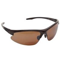Snowbee Prestige Sport +2.5 Magnifier Polarised Sunglasses