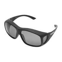 Snowbee Prestige Over-Specs Polarised Sunglasses