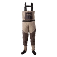 Snowbee Prestige ST Breathable Stockingfoot Chest Waders