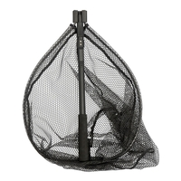 Snowbee Ranger Folding Head River Net - Fixed Handle - 46 x 38cm