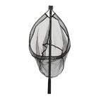 Snowbee Ranger Folding Head Trout Net - Telescopic Handle - 50 x 42cm